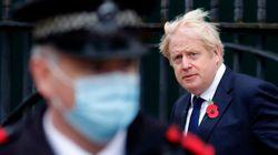 Βρετανία: Αρνητικός στον κορονοϊό ο Μπόρις