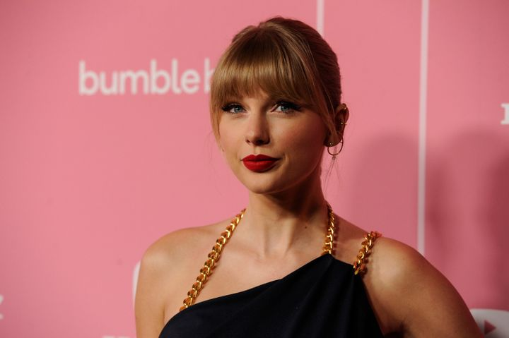 Taylor Swift's battle over the ownership of her early catalogue rages on.