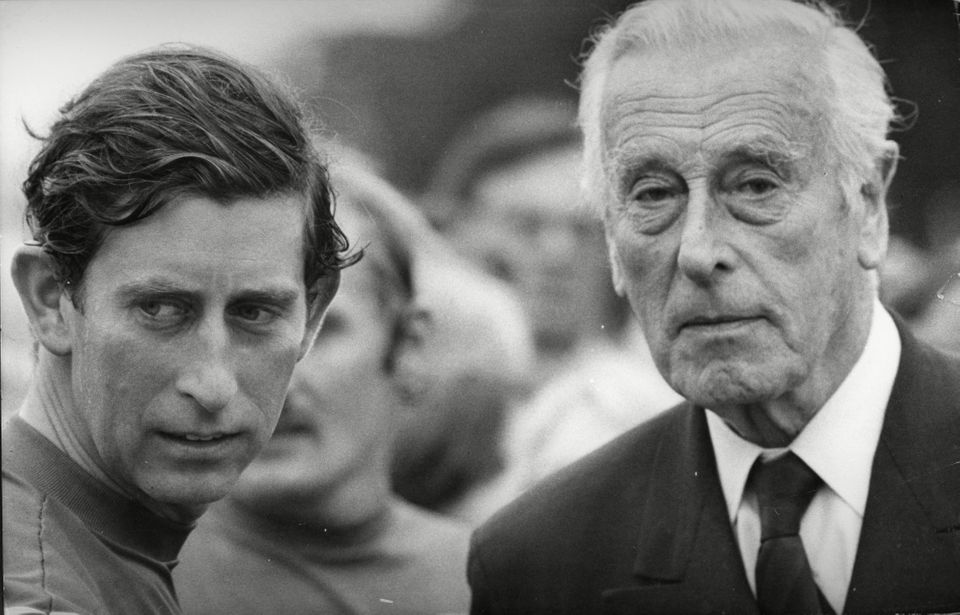 Prince Charles and Lord