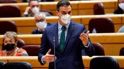 Sánchez pide por carta a los militantes defender los presupuestos ante la polémica por