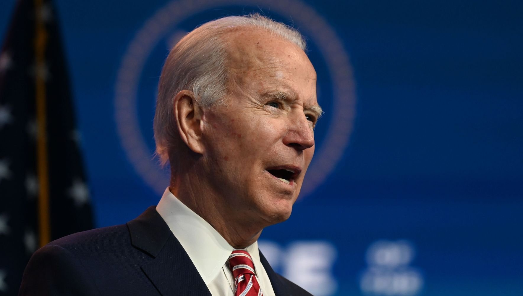Biden Filling Top White House Team With Campaign Veterans