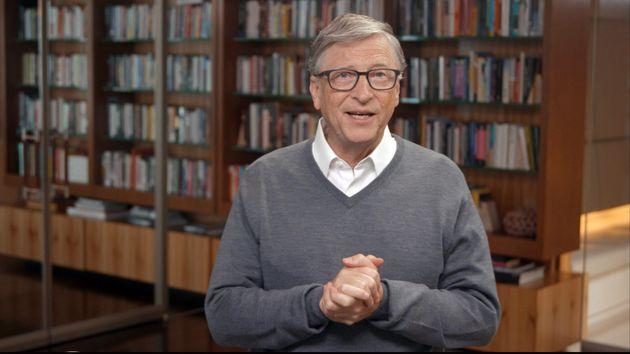 Bill Gates, en junio de este