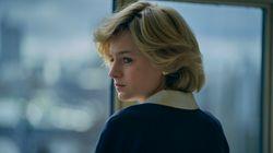 Dans «The Crown», la boulimie de Diana joue un rôle à part
