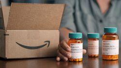Nasce la farmacia online di Amazon, tremano i colossi del