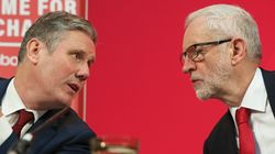 Keir Starmer Refuses To Reinstate Jeremy Corbyn As A Labour