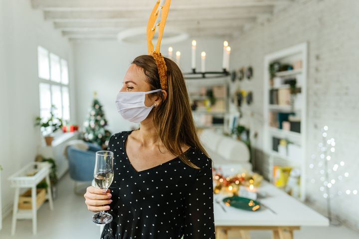 During the pandemic, it's time to break away from the tradition of company holiday parties and give employees what they actually want.