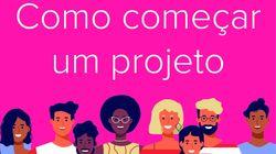 Como começar um projeto: O episódio 28 do podcast Tamo