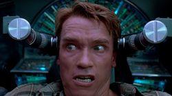 El desafío de Schwarzenegger: cyborg, mercenario y héroe