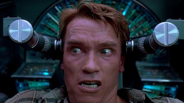 Arnold Schwarzenegger, en 'Desafío