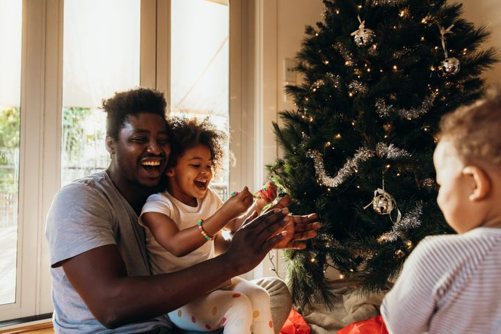 The holidays may look different this year, but you can still find small things to look forward to.