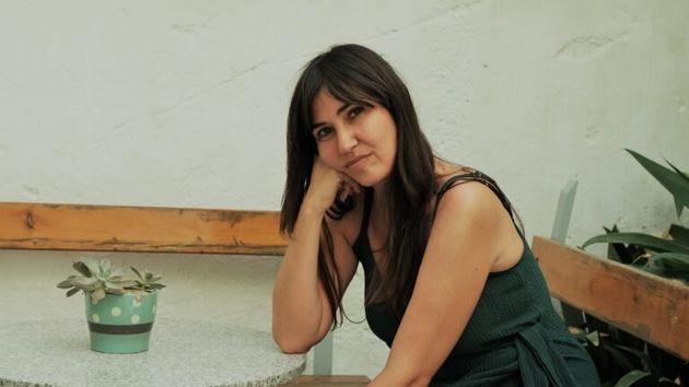 Bárbara Blasco es autora de las novelas 'Suerte', 'La memoria del alambre'...