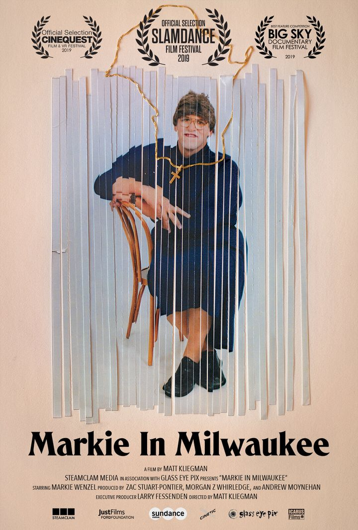 """Markie in Milwaukee"" begins virtual screenings in New York Friday."