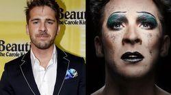 Hedwig Postponed Over Casting Of Hugh Sheridan As Trans