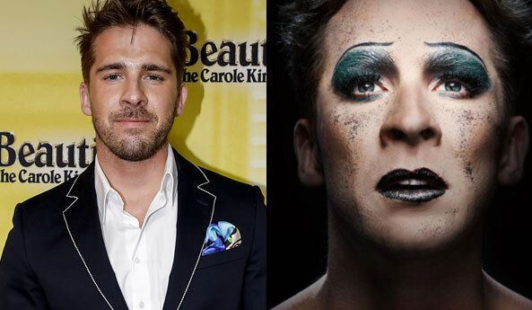 Hugh Sheridan will no longer play the lead role as gender variant character Hedwig in the now-postponed Sydney Festival production of 'Hedwig and the Angry Inch'.