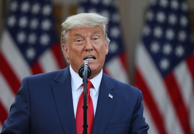 Trump renvoie le responsable de la sécurité des élections qui dément ses...