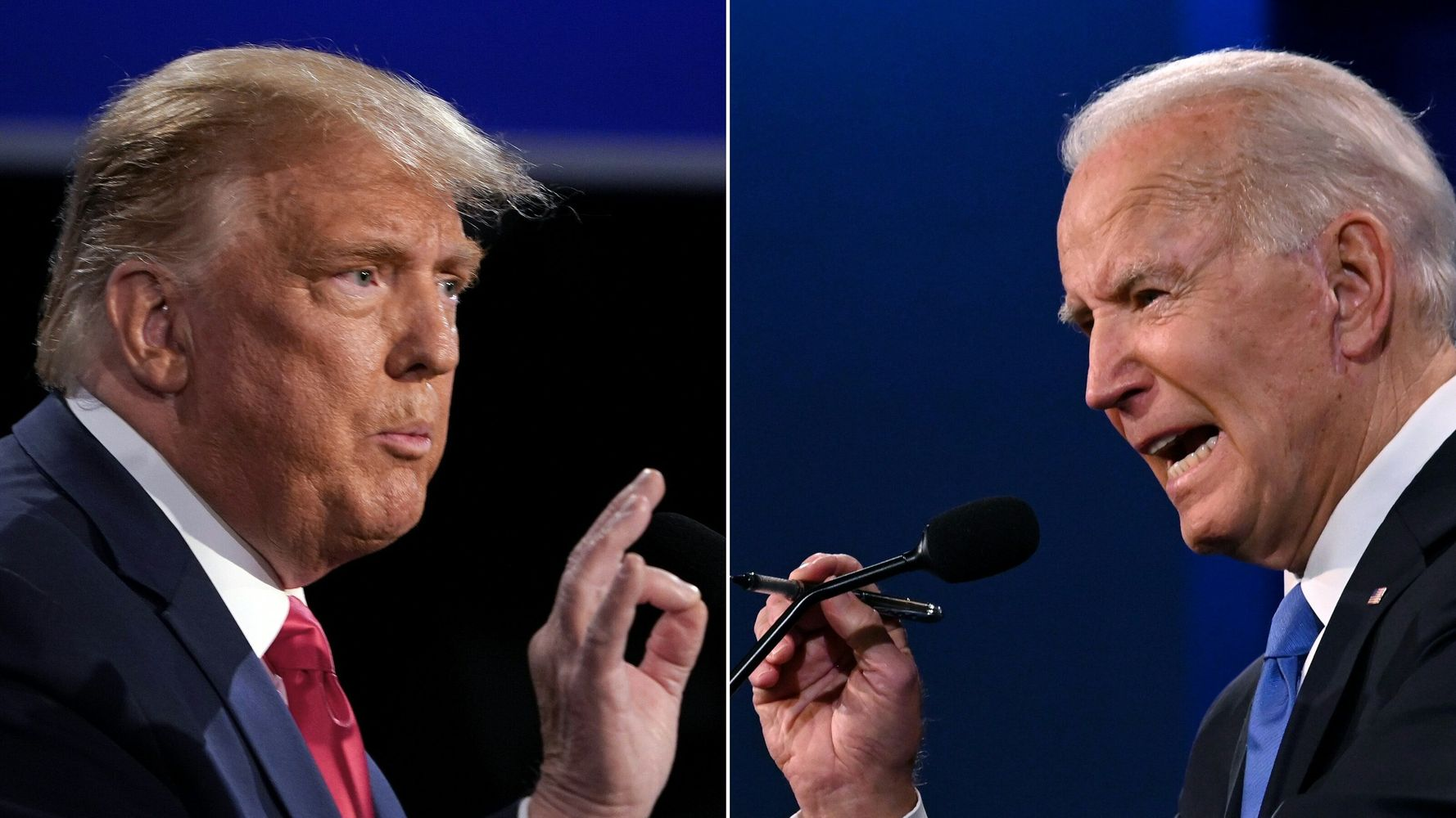 Medical Leaders Urge Trump To Share COVID-19 Data With Biden