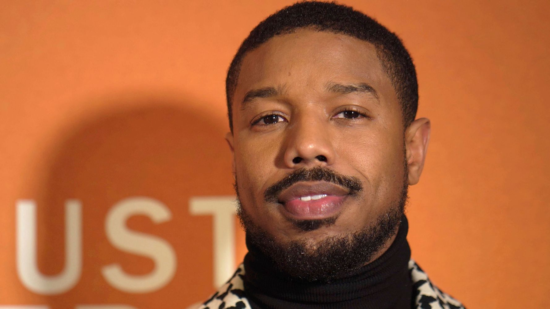 Michael B. Jordan Revealed As People's 'Sexiest Man Alive' In The Most 2020 Way