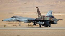 Ισραηλινές επιθέσεις εναντίον συριακών και ιρανικών δυνάμεων στη