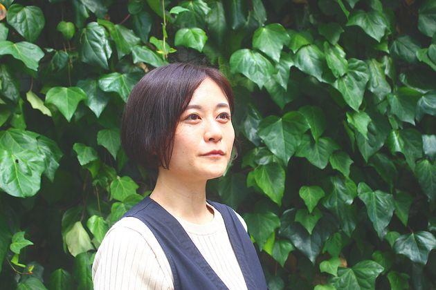 桜林直子さん