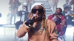 Lil Wayne inculpé en Floride pour possession d'arme risque jusqu'à 10 ans de