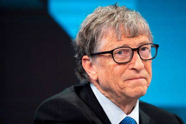 El nuevo vaticinio de Bill Gates: cree que se producirá un cambio sustancial tras el