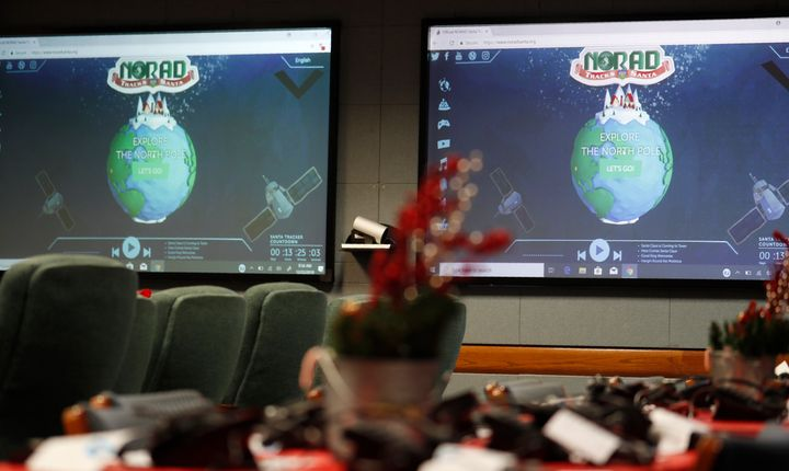NORAD will track Santa on December 24, just as it has done for 65 years, but there will be some changes.