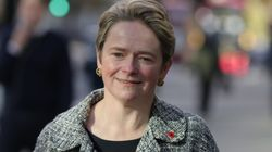NHS Test and Trace Boss Dido Harding Told To Self-Isolate By Her Own Covid-19