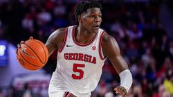 The Potential No. 1 NBA Draft Pick Says He Really Isn't Into
