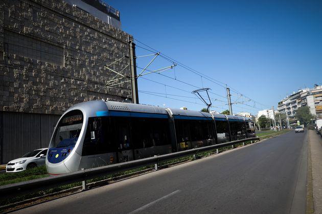 Από τις 20 Νοεμβρίου 2020 ξανά το τραμ στο