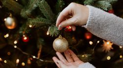 Psychologists Explain The Benefits Of Putting Up Christmas Decorations