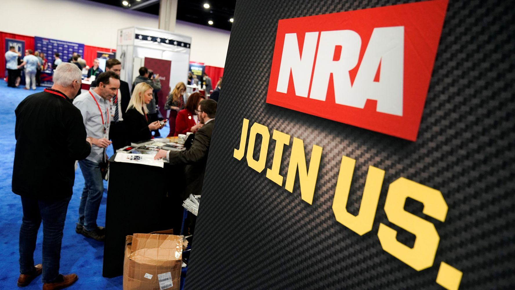 New York Settles With NRA Over Illegal Insurance Sales, Deceiving Members