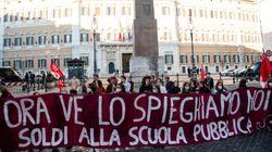 Scuole allo sbando, presidente Mattarella dica