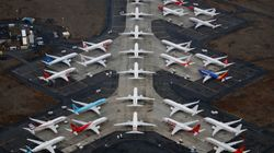 U.S. OKs Boeing 737 MAX To Fly Again; Canada Says Not So