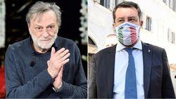 Salvini ora ingoia anche Strada (l'ex peggior nemico) (di F.