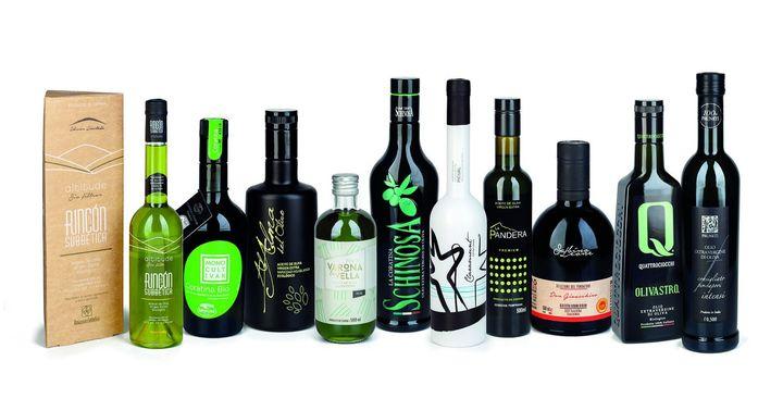Los 10 mejores aceites de oliva, según Evooleum.