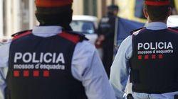 Nombran jefe de los Tedax de los Mossos a un inspector condenado por agredir manifestantes del
