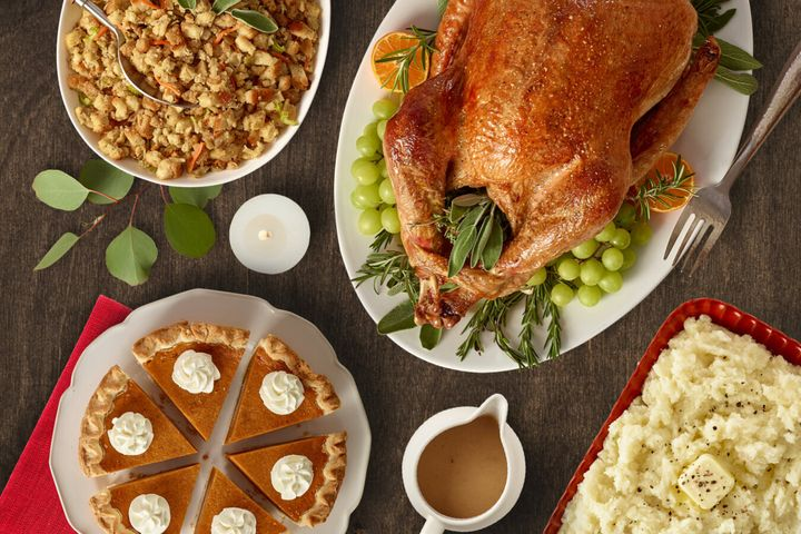 We reviewed Home Chef's 2020 Thanksgiving meal kit. Here's what we thought.