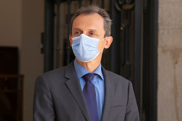El ministro de Ciencia e Innovación Pedro