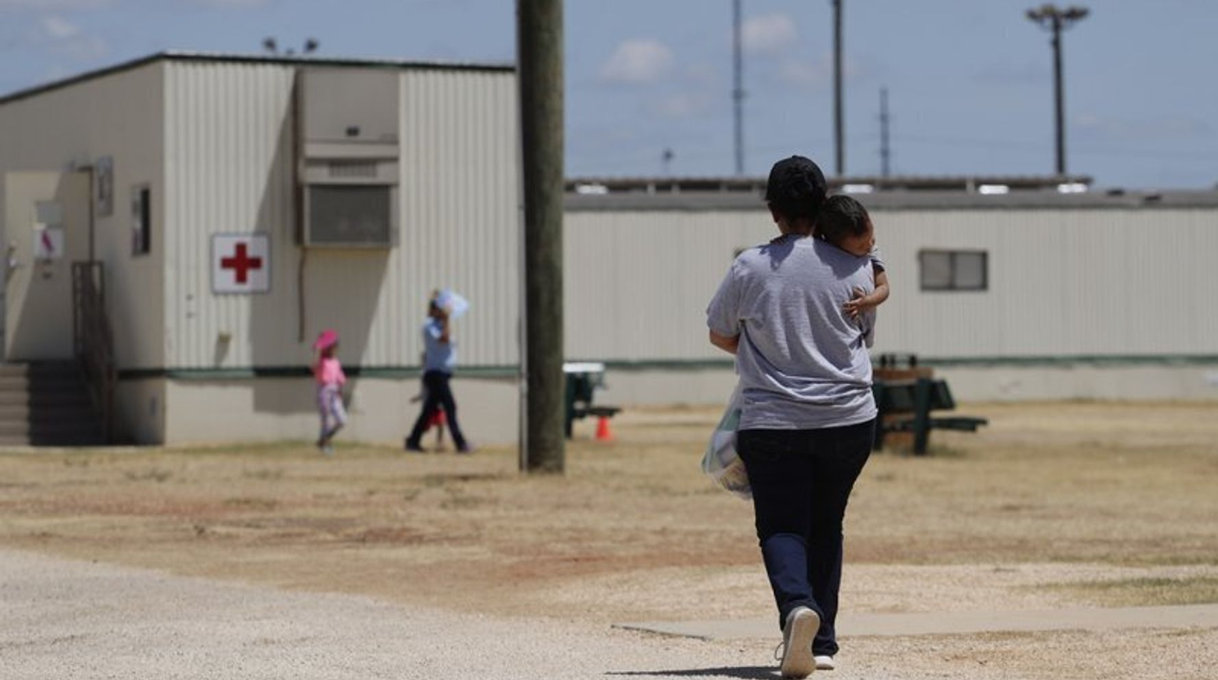 Trump Administration Ordered To Stop Expelling Children Who Cross Border