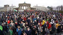Γερμανία: Ψηφίστηκε η αλλαγή νομοθεσίας για τις πανδημίες - Επεισόδια στο
