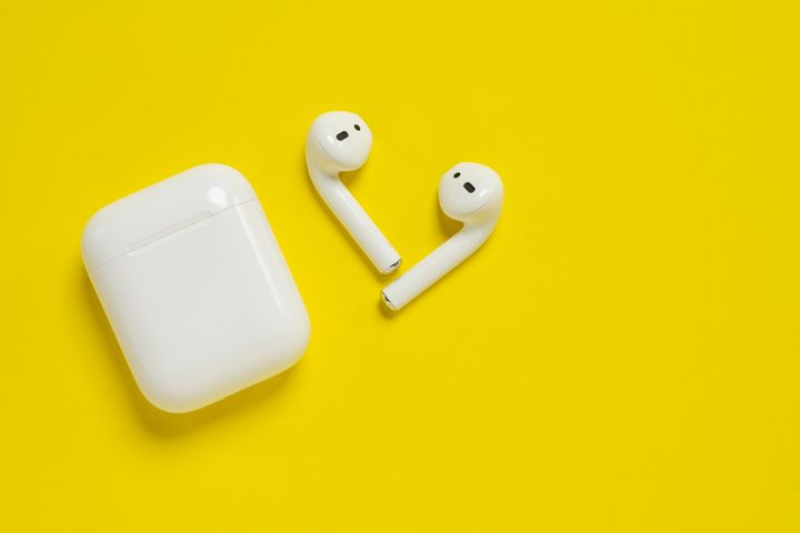 Listen up to this AirPods Black Friday deal.