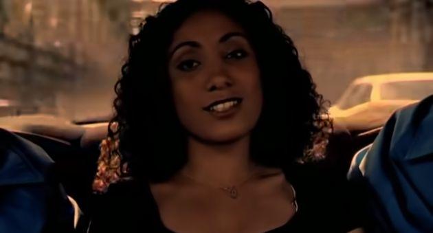 Karima, chanteuse du groupe de rap marseillais Fonky Family, est morte. Elle chantait notamment le refrain...