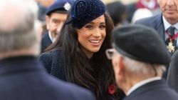 Senior Royals Advised Meghan Markle To Write To Her