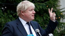 Why Boris Johnson Is Still Dreaming Of A Nice