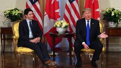 Nearly Half Of Canadians Say The U.S. Won't Recover From Trump: