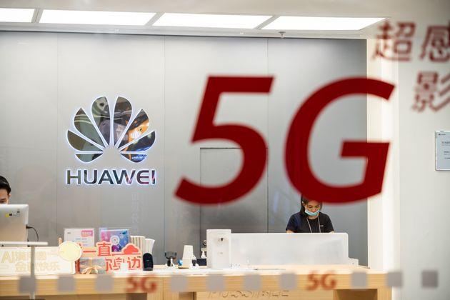 (자료사진) 미국 트럼프 정부는 화웨이 등 중국 업체들을 5G 네트워크에서 고립시키기 위한 작전을