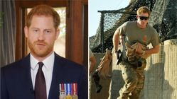 Prince Harry Talks About How The Military Changed His