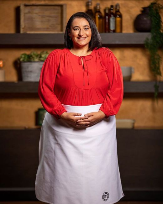 'MasterChef Australia' star Rose Adam has been forced to close her Adelaide cafe as South Australia goes into a strict six-day lockdown.