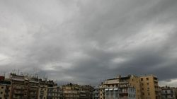 Επιδείνωση του καιρού με βροχές και καταιγίδες - Πού θα είναι έντονα τα