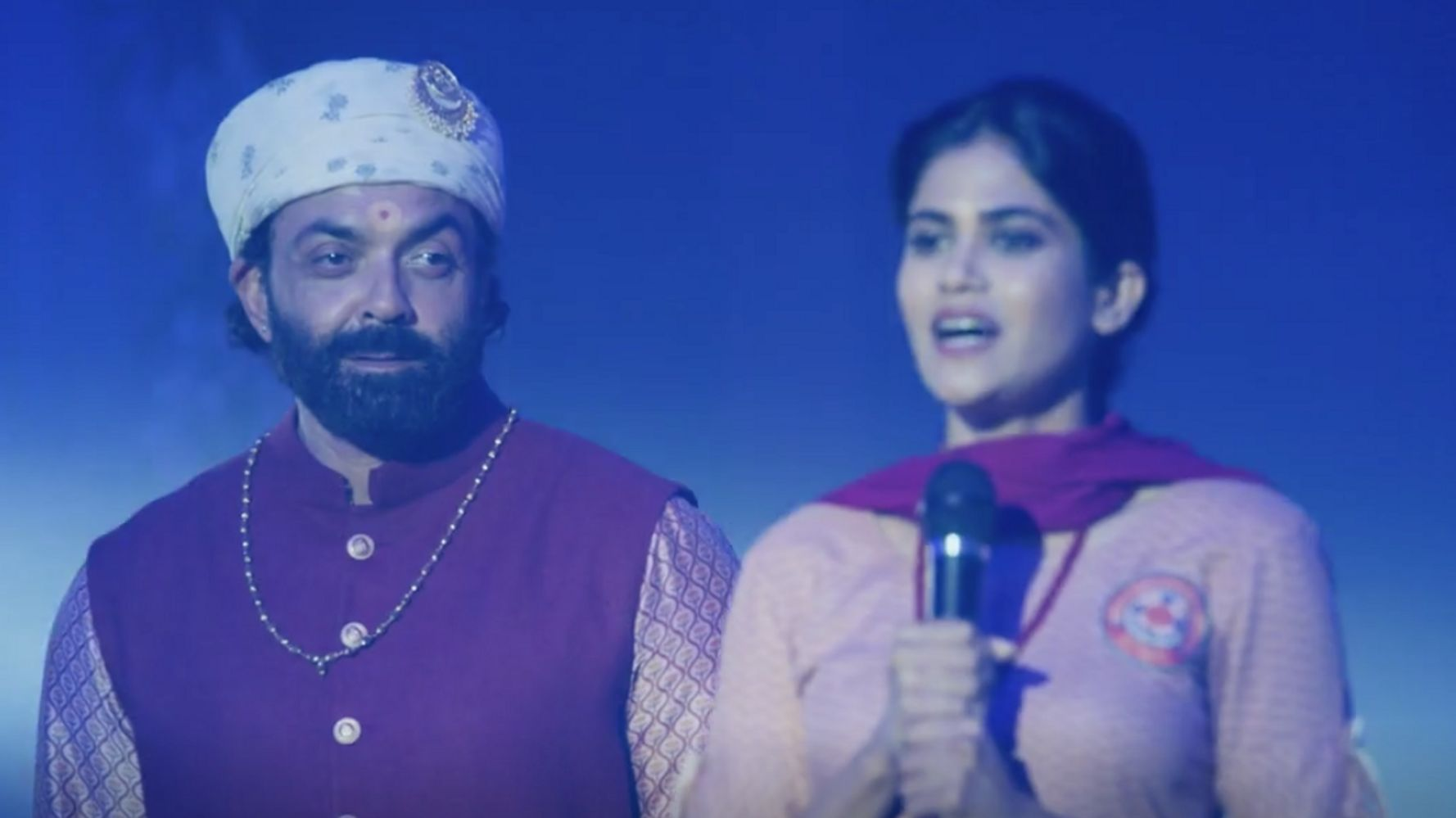 Bobby Deol's 'Aashram' Is Tacky, But It Strikes At The Hindutva Hornet's Nest